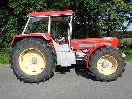 Schlueter Super 1500 TVL 6 seite