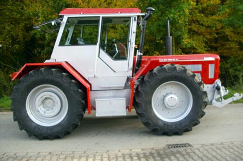 Schlueter Super trac 2200 TVL LS 2