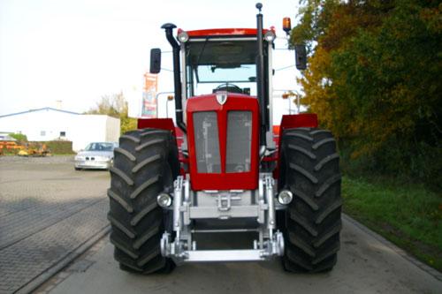Schlueter Super trac 2200 TVL LS 4