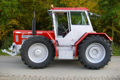 Schlueter Super trac 2200 TVL LS